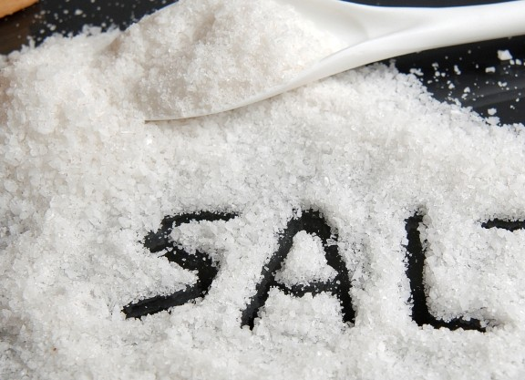 balance of salt in diet during pregnancy